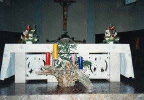 Image of Advent Wreath