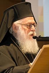 Archbishop Dr Anastasios