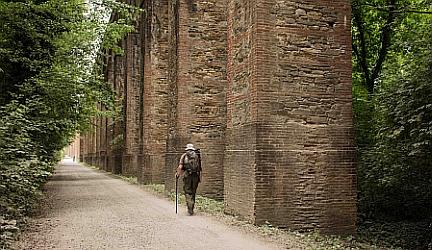 Image of Aqueduct
