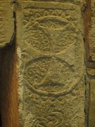 Image of cross at Bardi Petoia1