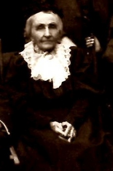 Catherine Howlett