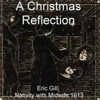 Christmas 2015 Reflection Image