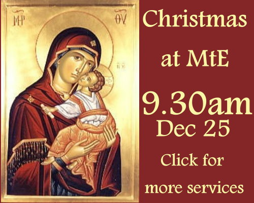 Image Christmas services - links to website