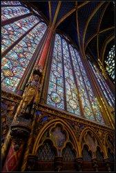 Image of Church Interior