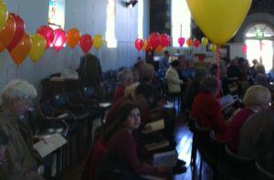MtE Congregation