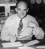 Frederick Cox