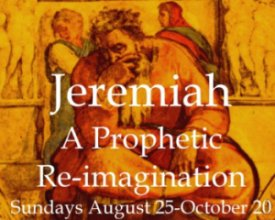 Image for Jeremiah Series