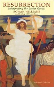 Resurrection - Book Image