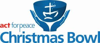 Christmas Bowl Logo