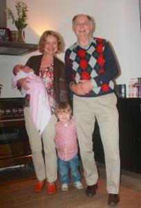 The Runia Family