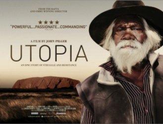 Image of Utopia Flyer