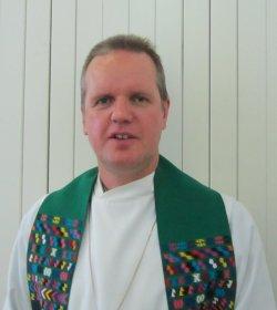 Image of Rev Dr Craig Thompson